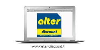 alter discount